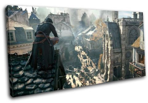 Assassin's Creed Unity Gaming - 13-2332(00B)-SG21-LO